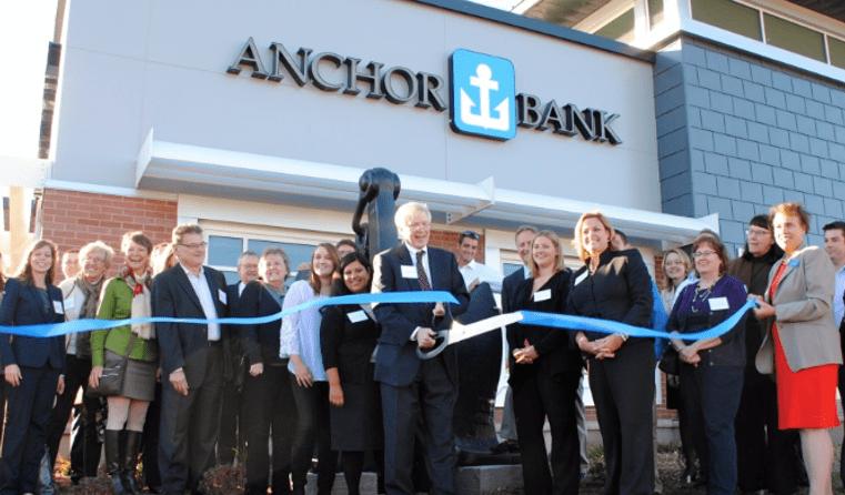 Anchor Bank Reviews