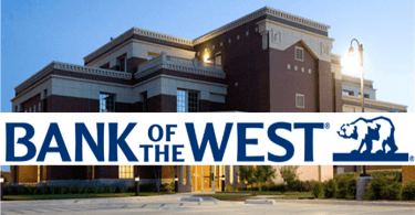 Bank of the West Review