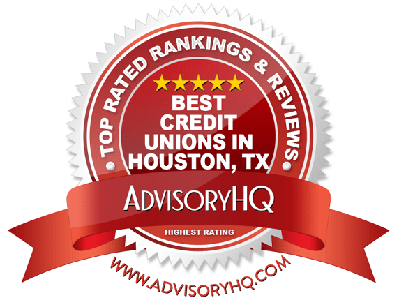 Best Credit Unions in Houston, TX