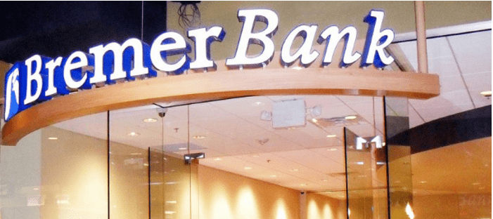 Bremer Bank Review