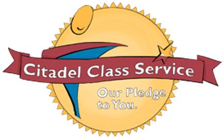 Citadel FCU Class Service Review