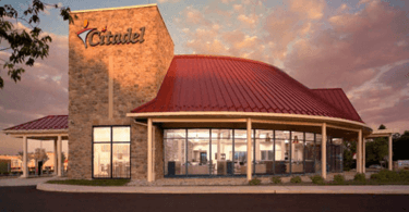 Citadel Federal Credit Union Review