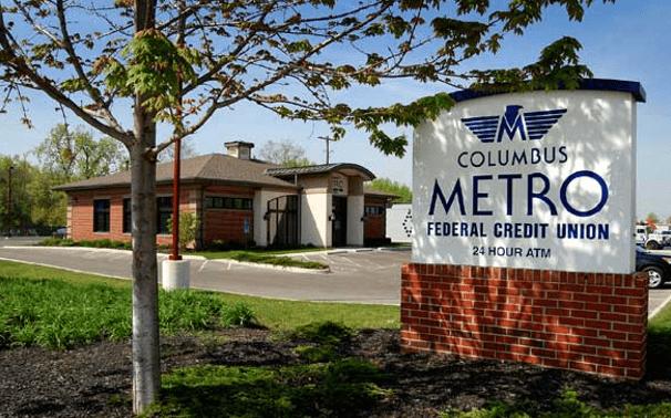 Columbus Metro Federal Credit Union Reviews & Ranking