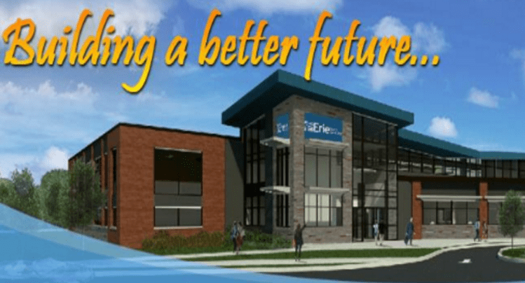 Erie Federal Credit Union Review