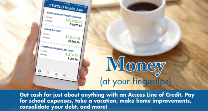 Fort Worth Community Credit Union Review