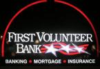 First Volunteer Bank Reviews