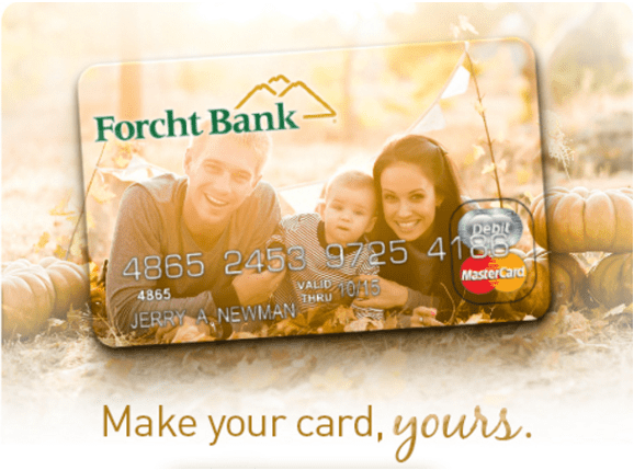 Forcht Bank Review