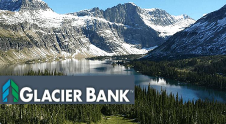 Glacier Bank Review