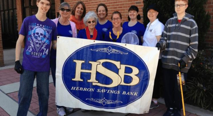 Hebron Savings Bank Review