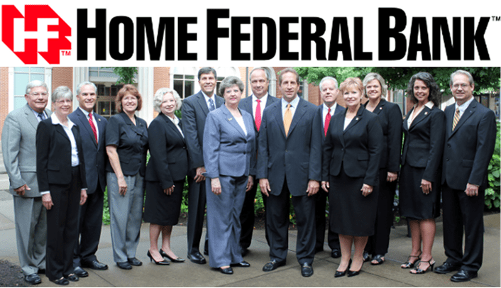 Home Federal Bank of Tennessee Review