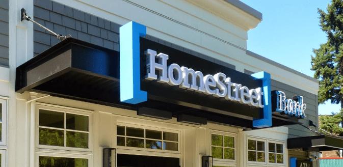 HomeStreet Bank Reviews