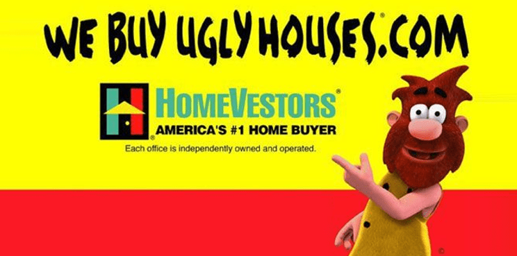 HomeVestors of America