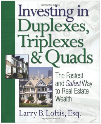 Investing in Duplexes, Triplexes, and Quads-min