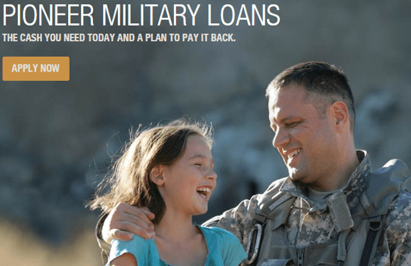 MidCountry Bank Pioneer Military Loans-min