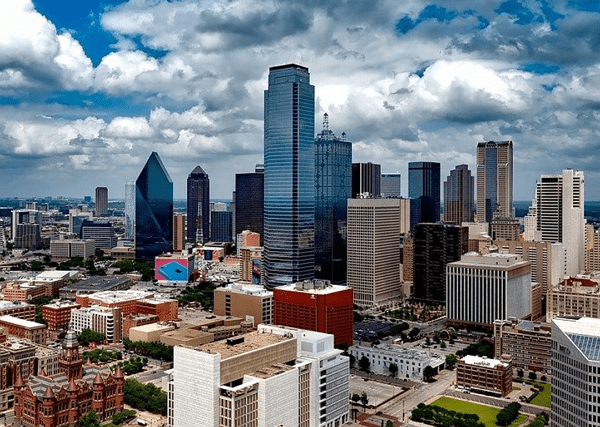 2020 Ranking Best Credit Unions in Texas