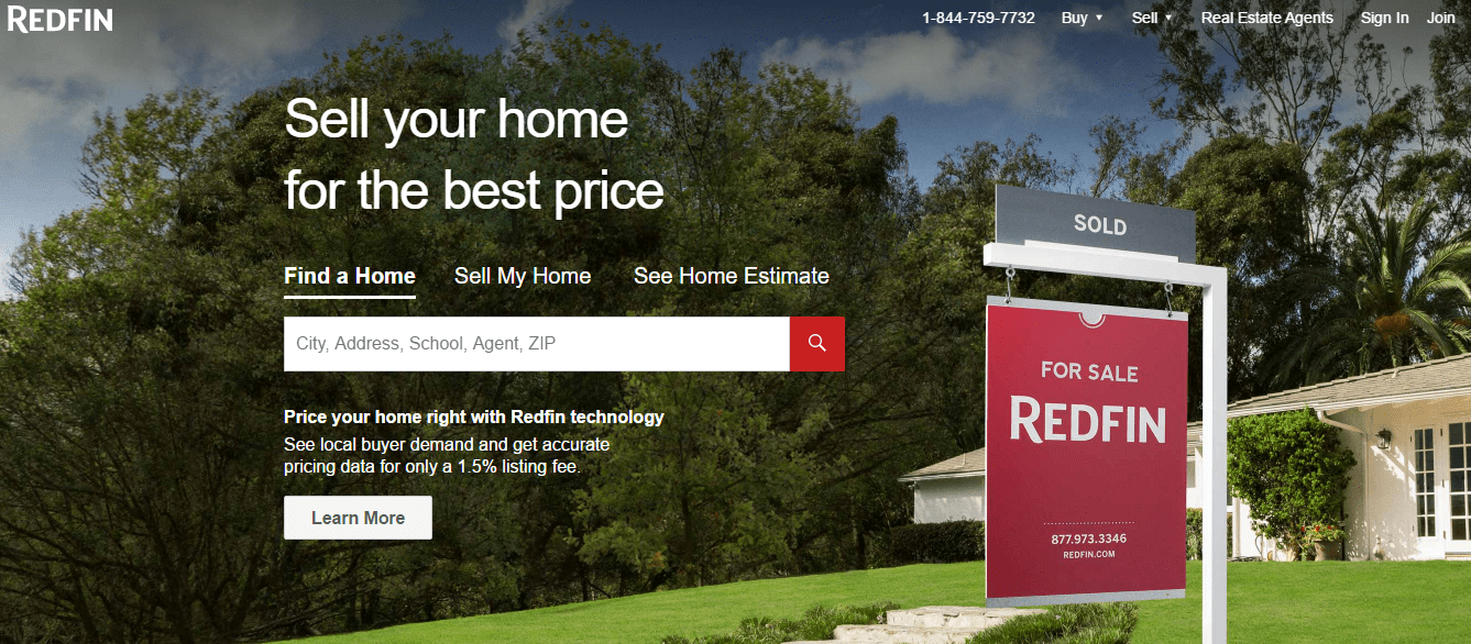 redfin reviews