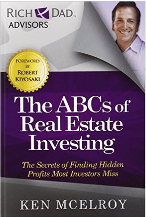 Rich Dad's ABC's of Real Estate Investing-min