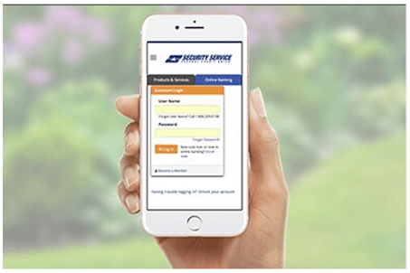 SSFCU Online Banking Review