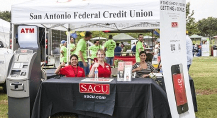 San Antonio Federal Credit Union Review