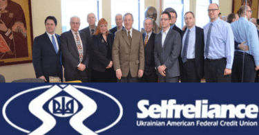 Selfreliance Ukrainian American FCU Review