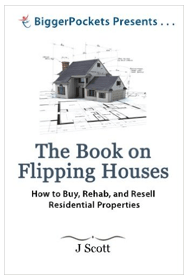 The Book on Flipping Houses and The Book on Estimating Rehab Costs-min