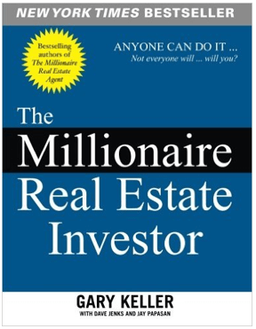 The Millionaire Real Estate Investor-min