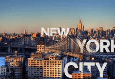 top banks in New York City