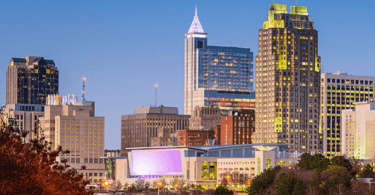 Top Credit Unions in North Carolina