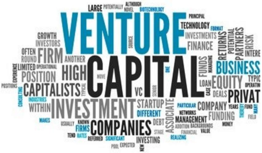top venture capital firms