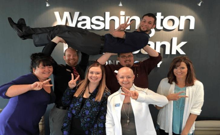 Washington Trust Bank Review