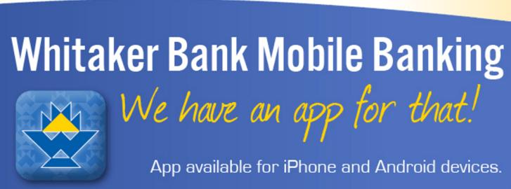 Whitaker Bank Reviews & Ranking