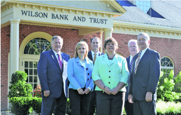 Wilson Bank & Trust Review