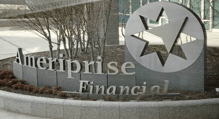 ameriprise financial reviews