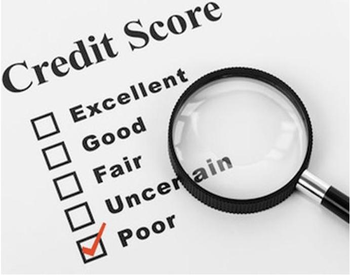 bad credit loan company-min