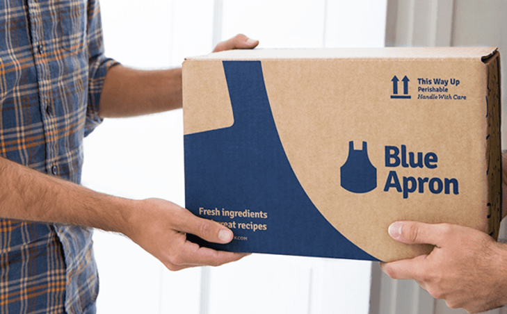 Blue Apron Review: Using the Blue Apron Food Delivery Service for Long-Term Meal Needs