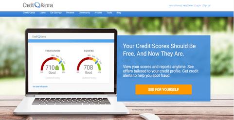 creditkarma.com review