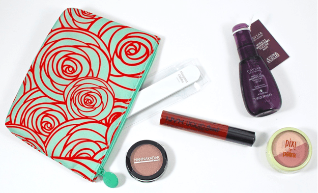 ipsy glam bag review-min
