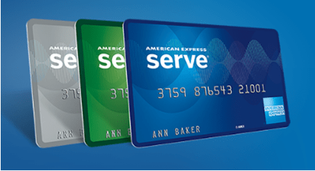 Visa reloadable card for teens