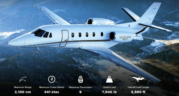private jet charter cost-min