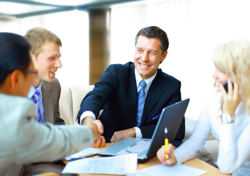 what is a commodity broker