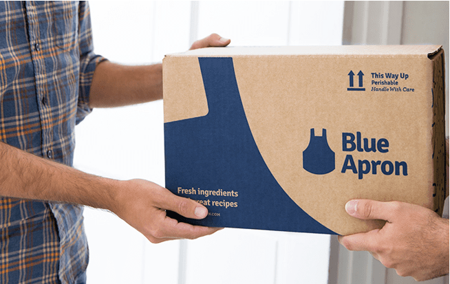 Blue Apron delivery-min