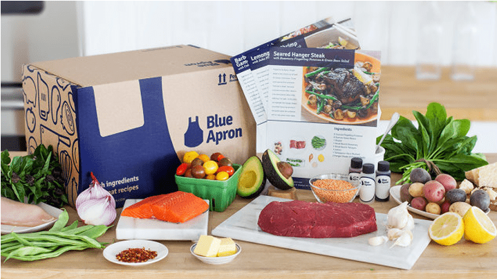 Blue Apron meal delivery-min