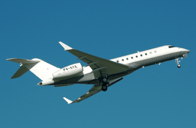 Cost to Rent a Private Jet
