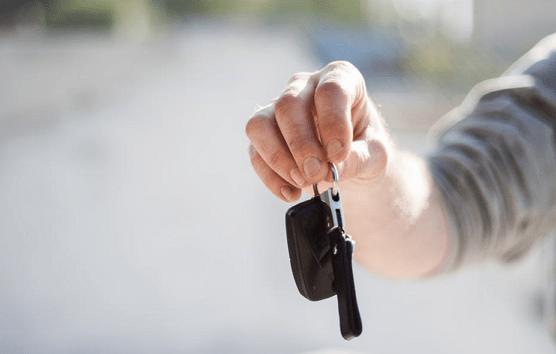 credit union car loan