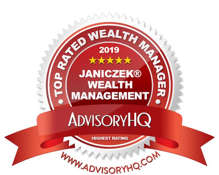 AdvisoryHQ 2019 Janiczek Review