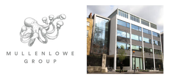 MullenLowe Group - advertising company