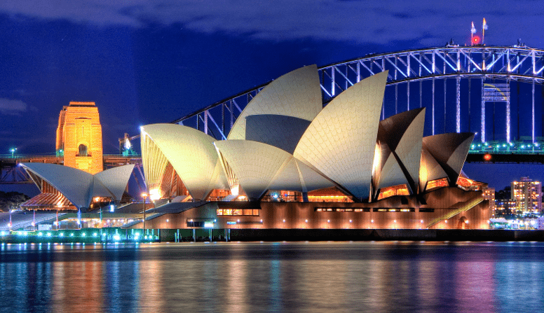 Top Banks in Sydney Review