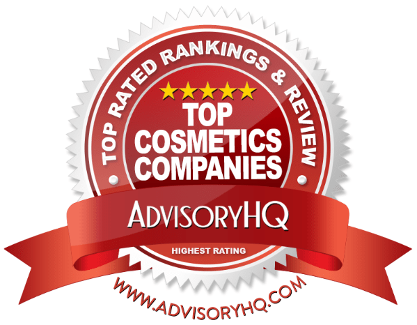 top cosmetics companies review
