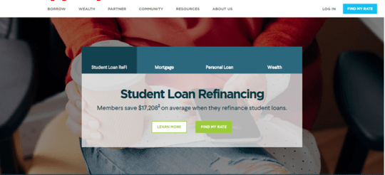 Best Mortgage Refinance Companies like Sofi