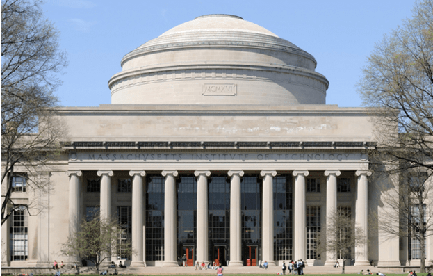 Massachusetts Institute of Technology is part of the best undergraduate business schools